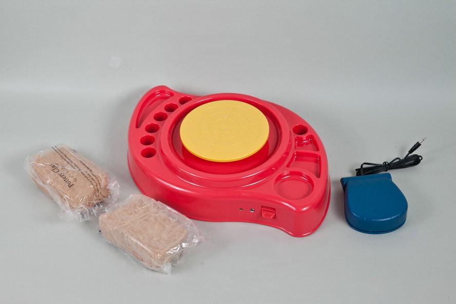 Pottery Wheel YD-PW001