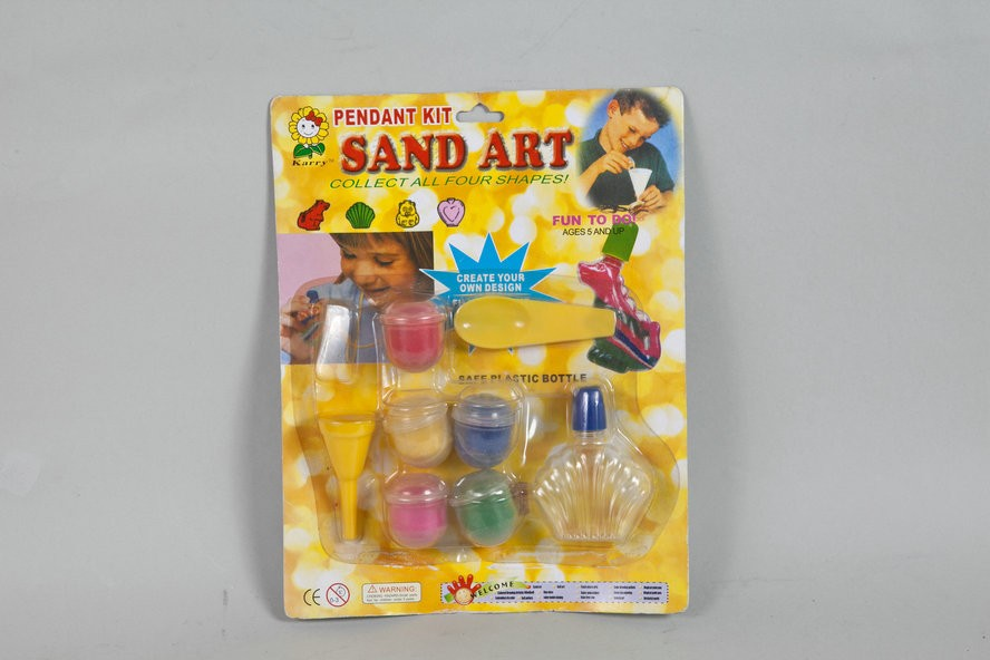 Sand Art Bottles Wholesale YD-SS002