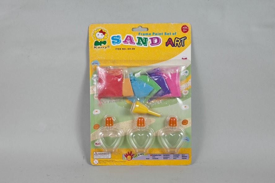 Sand Art Bottles YD-SS001