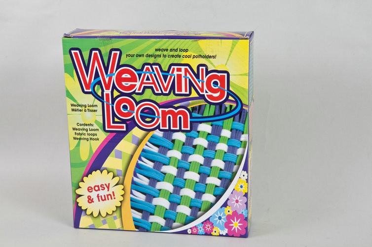 Plastic Toy Loom YD-W002