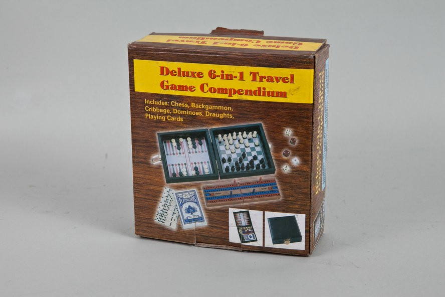 Chess YD-GC003