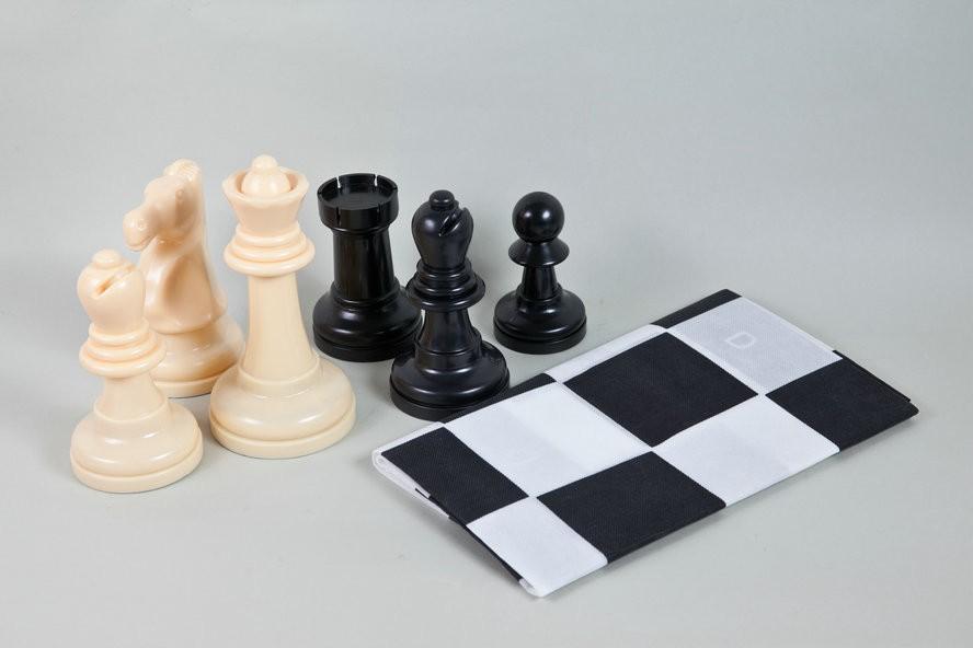 Outdoor Garden Chess YD-GC001