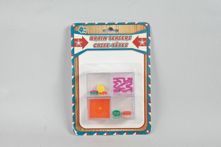 3d Puzzle Toy YD-MT002
