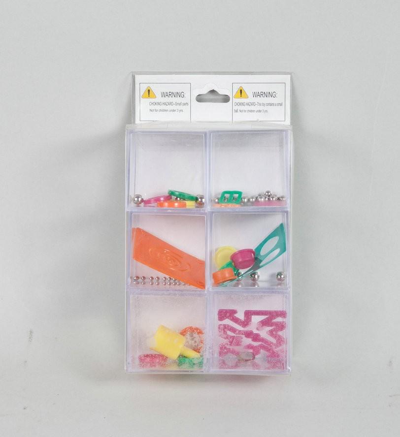 Square maze cube YD-MT003