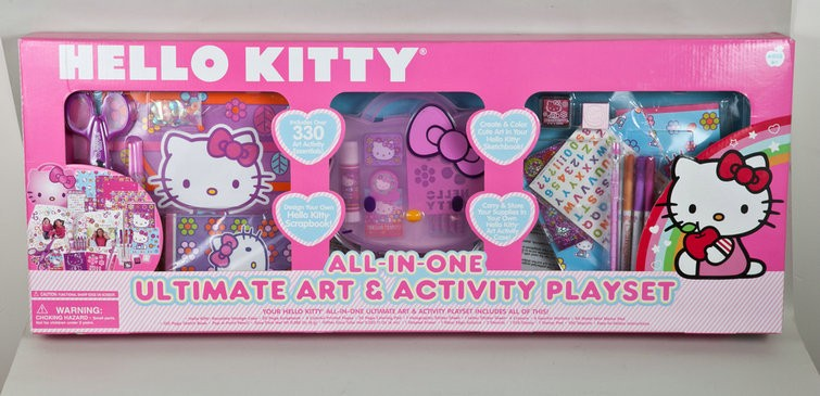 Hello Kitty Wholesale YD-AD002