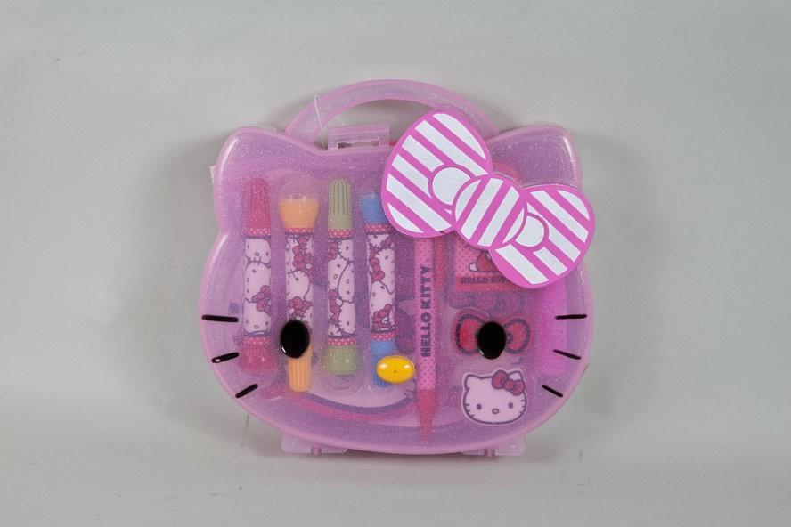 Hello kitty school stationery set YD-AD005