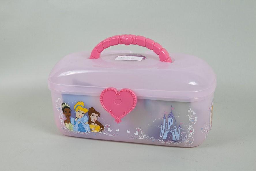 Plastic Compartment Storage Box YD-AD007