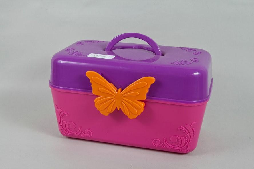 Plastic Toy Storage Box YD-AD006